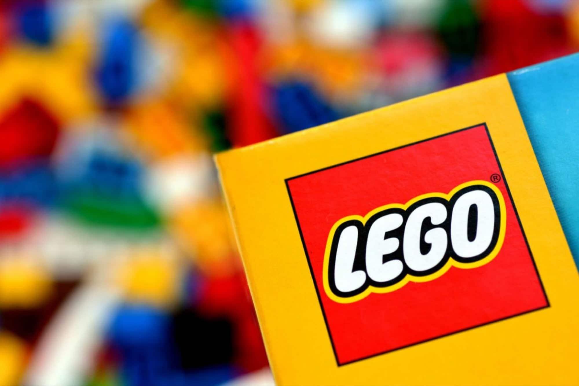 Juegos de Lego para móviles Android