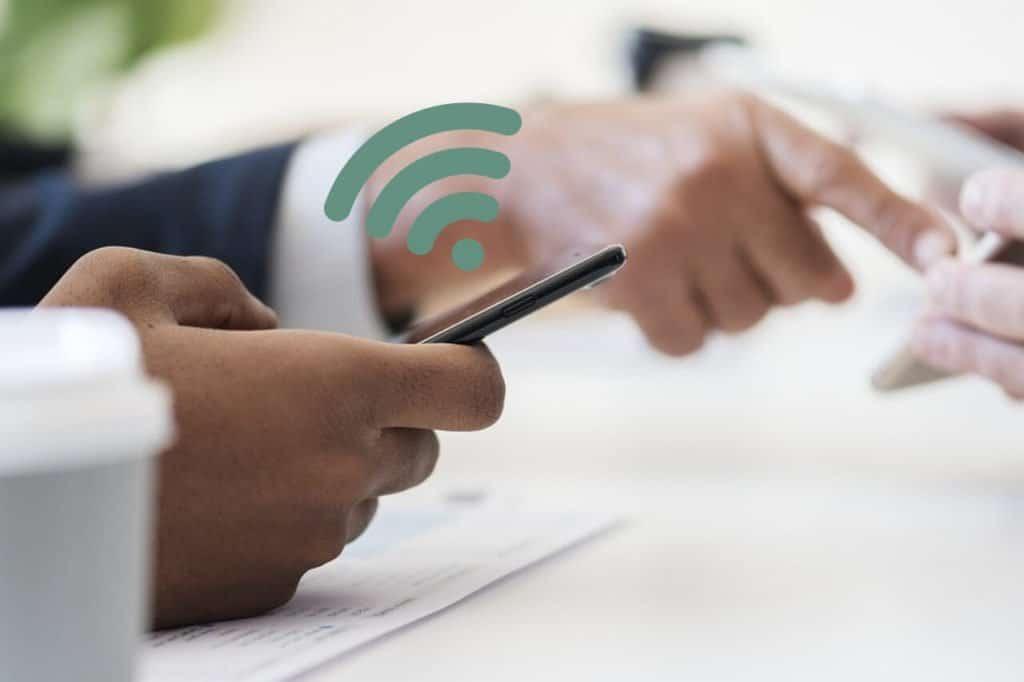 Llamadas WiFi en el móvil