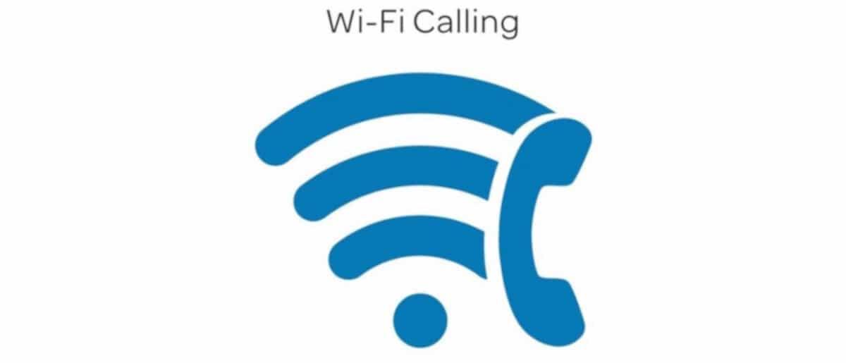 Conexión llamada Wifi