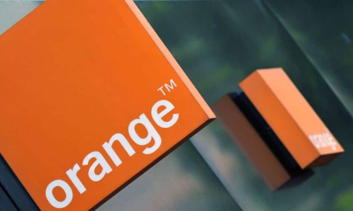 Orange llamadas WiFi