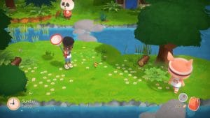 Juegos similares a Animal Crossing