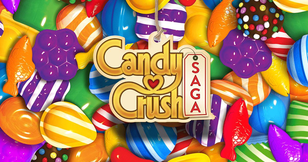 Juegos parecidos a Candycrush