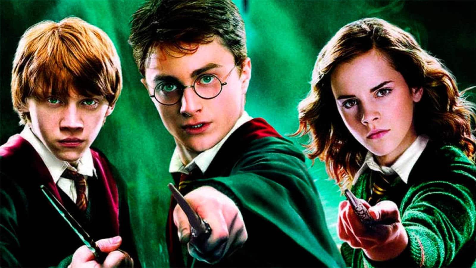 Los juegos de Harry Potter para Android