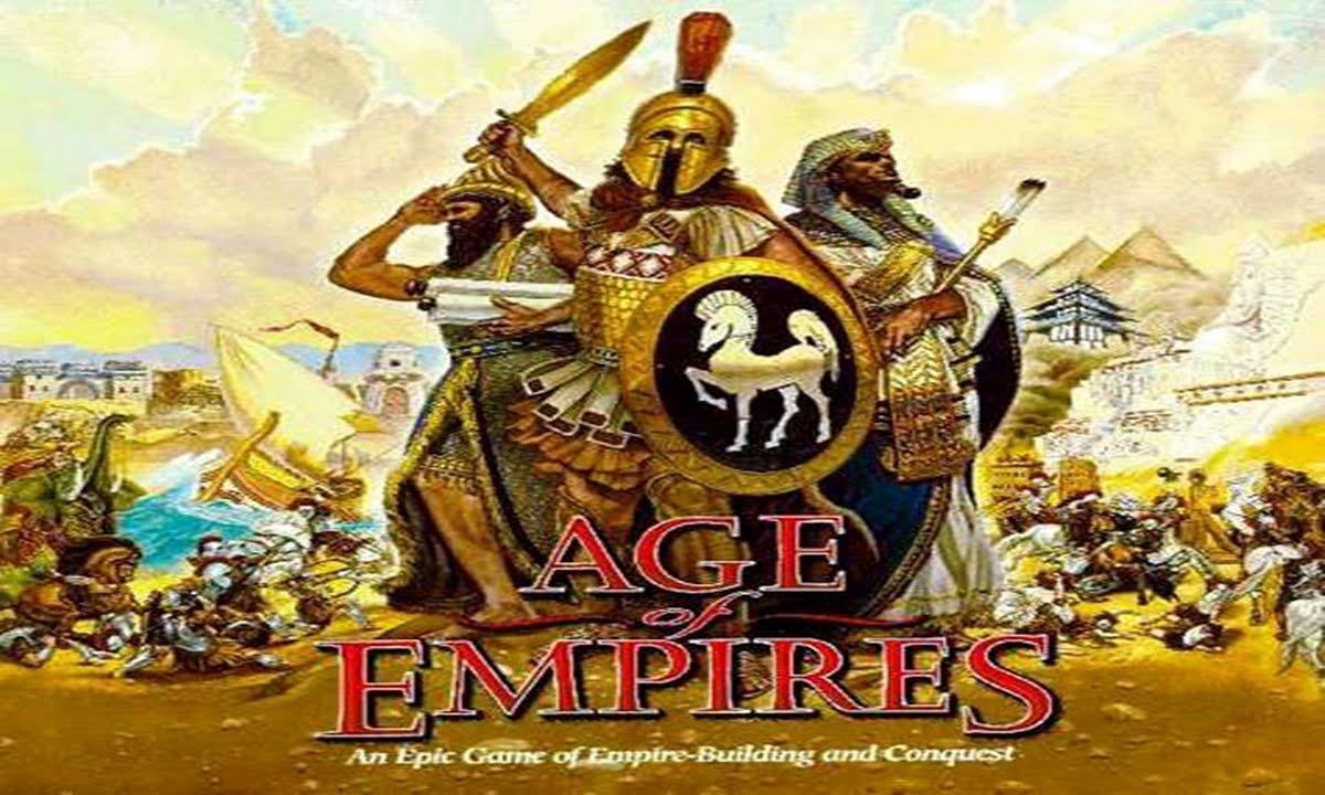 juegos parecidos age of empires
