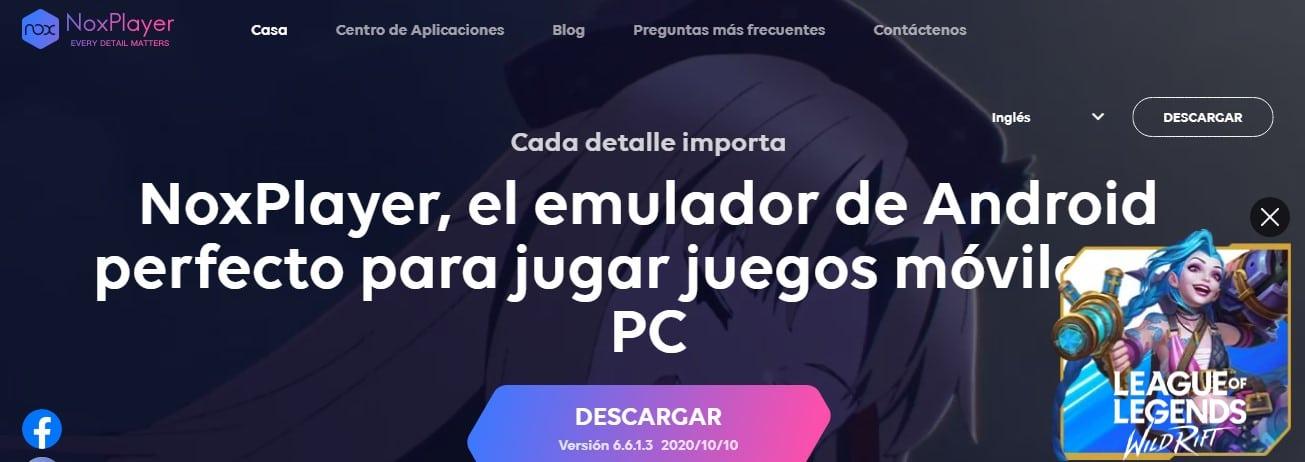 Emulador para descargar Inshot en tu PC