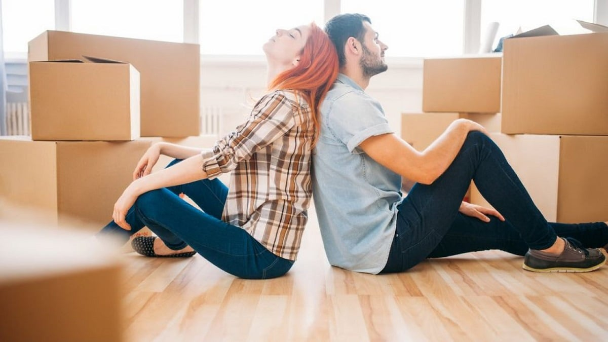 Mejores apps para compartir piso