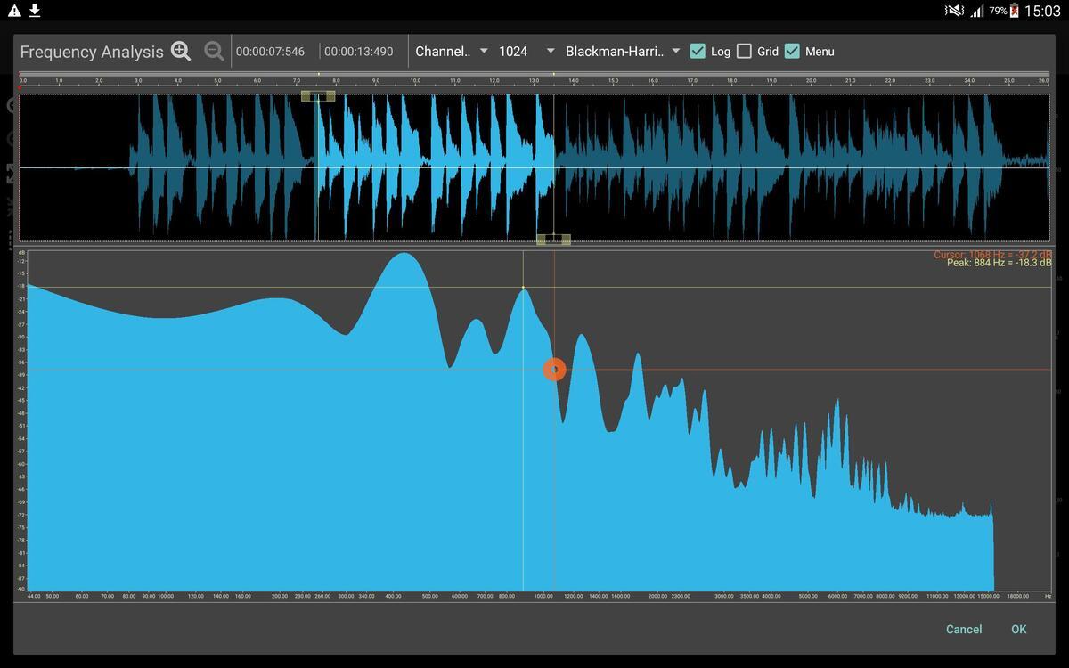 Doninn Audio Editor