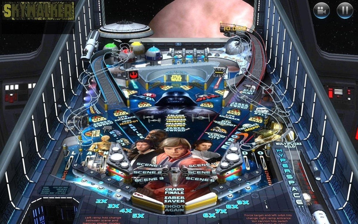 Star Wars Pinball 7