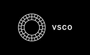 Logo de VSCO