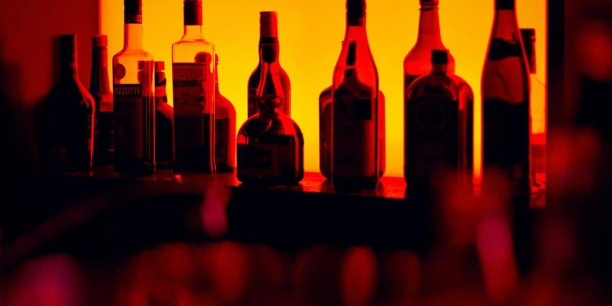 app bebidas a domicilio