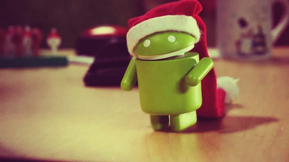 App para hacer vídeos navideños