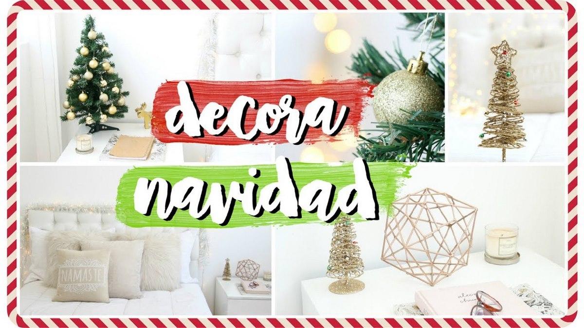 Apps para decorar fotos de Navidad