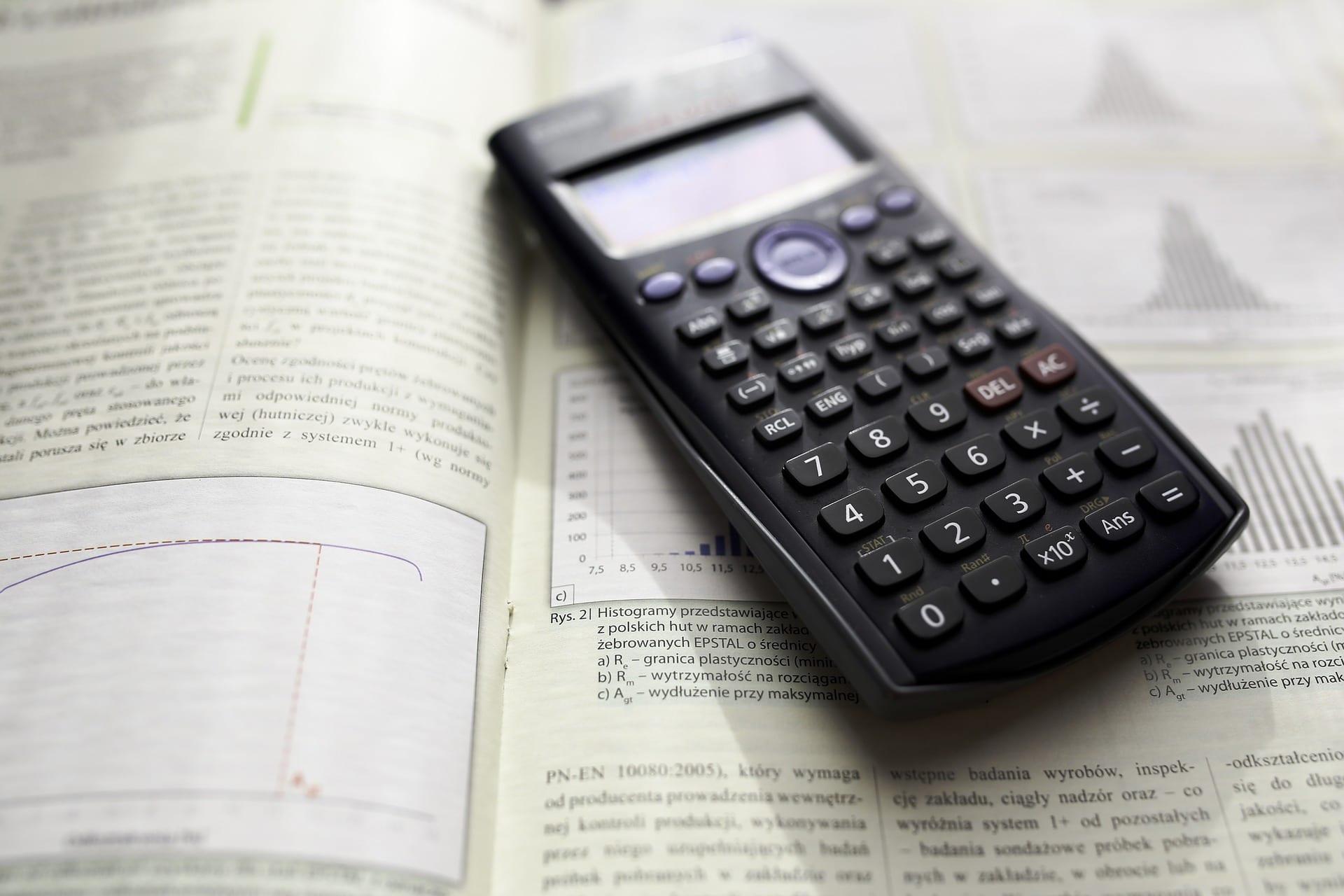 La mejor calculadora científica gratis para Android