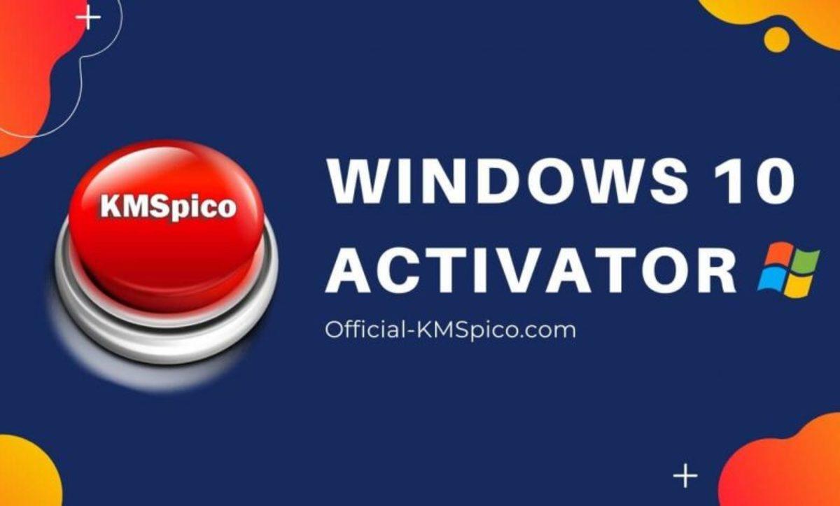 KMSpico win10