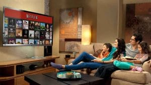 Netflix no funciona, alternativas