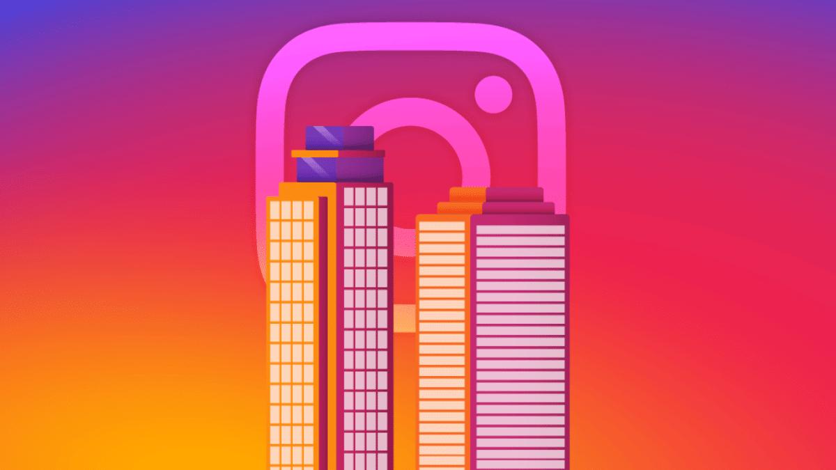 Nombres negocios Instagram
