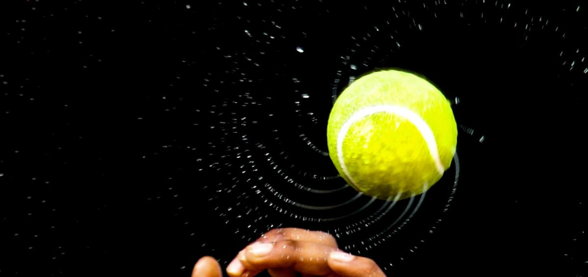 Aplicaciones de resultados de tenis en directo