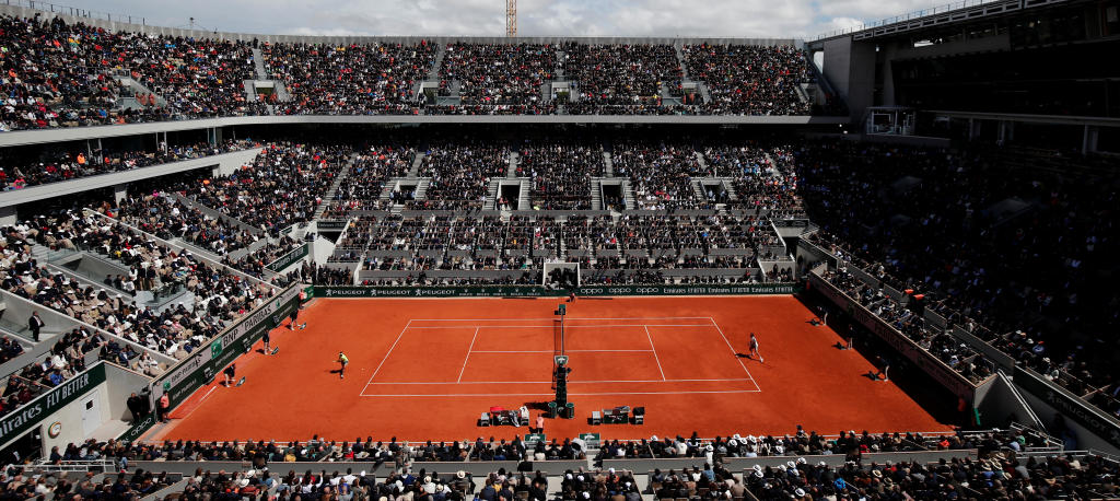 Aplicaciones para saber resultados de tenis