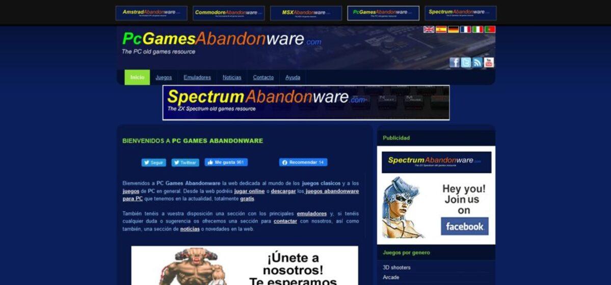 Abandonaware
