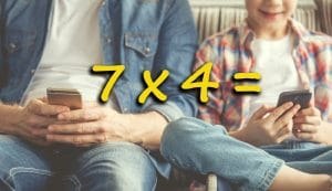 Aplicaciones para aprender a multiplicar