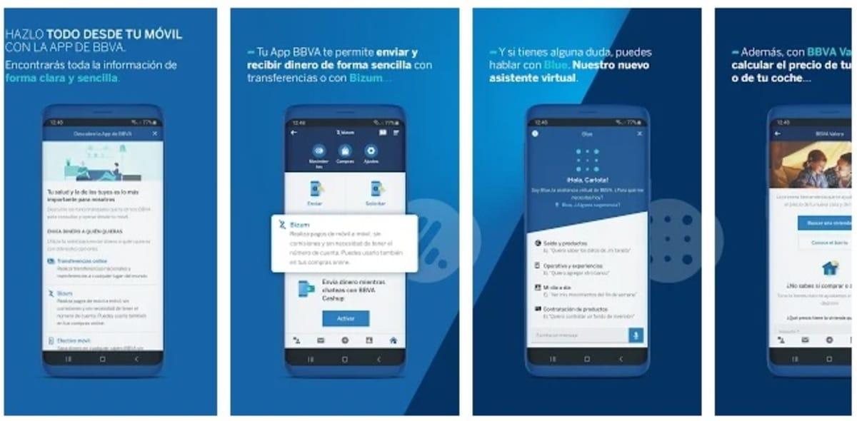 BBVA App