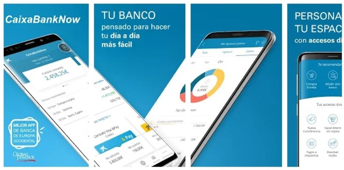 CaixaBank App