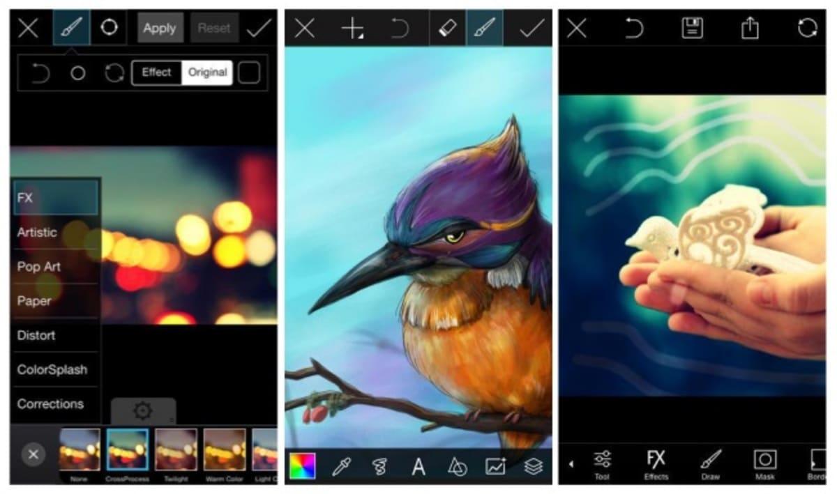 PicsArt Android