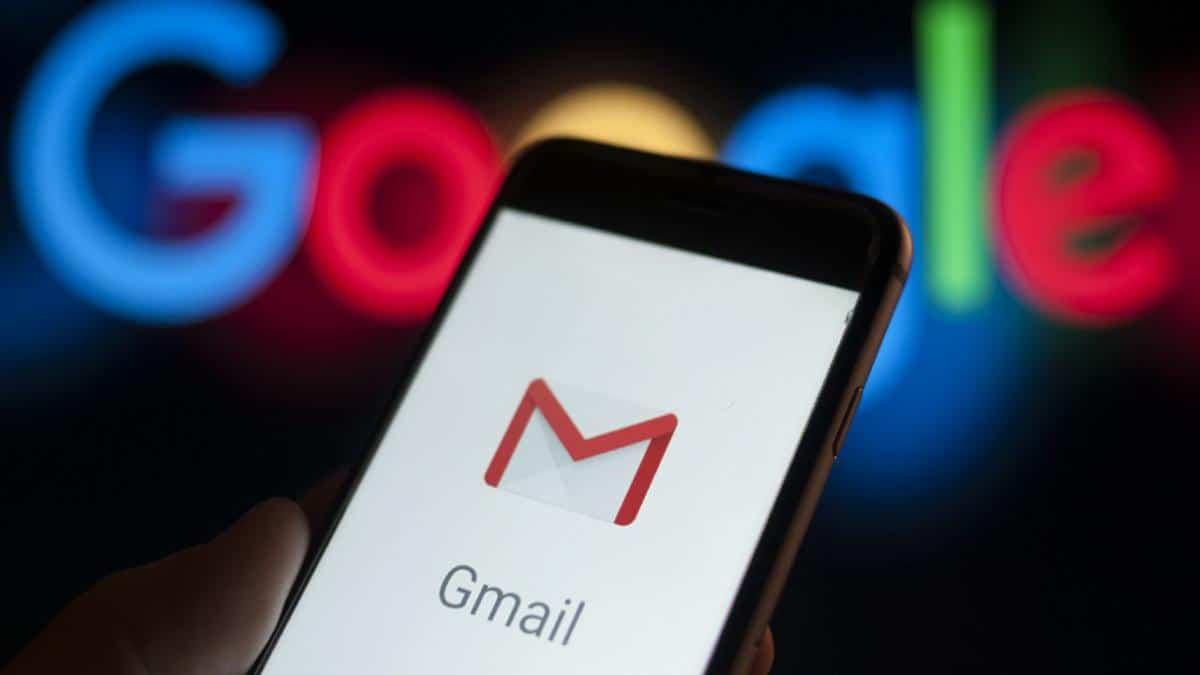 Correo temporal con Gmail