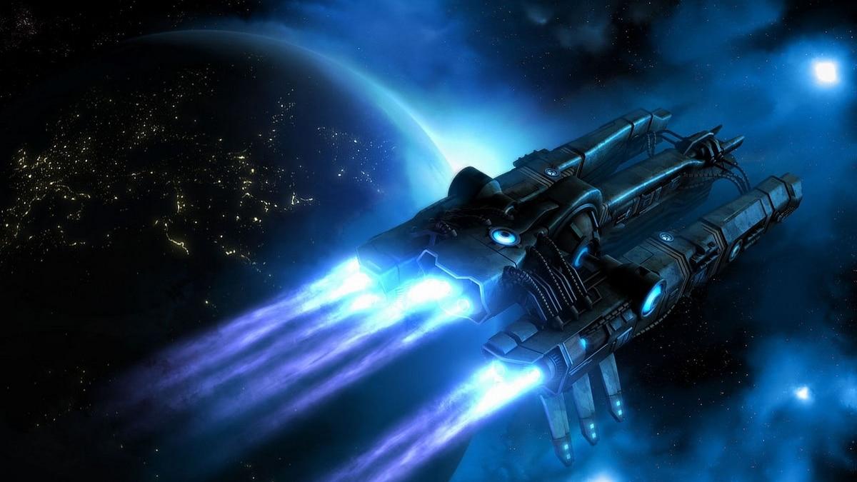 juegos de naves espaciales