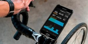Mejores apps bici