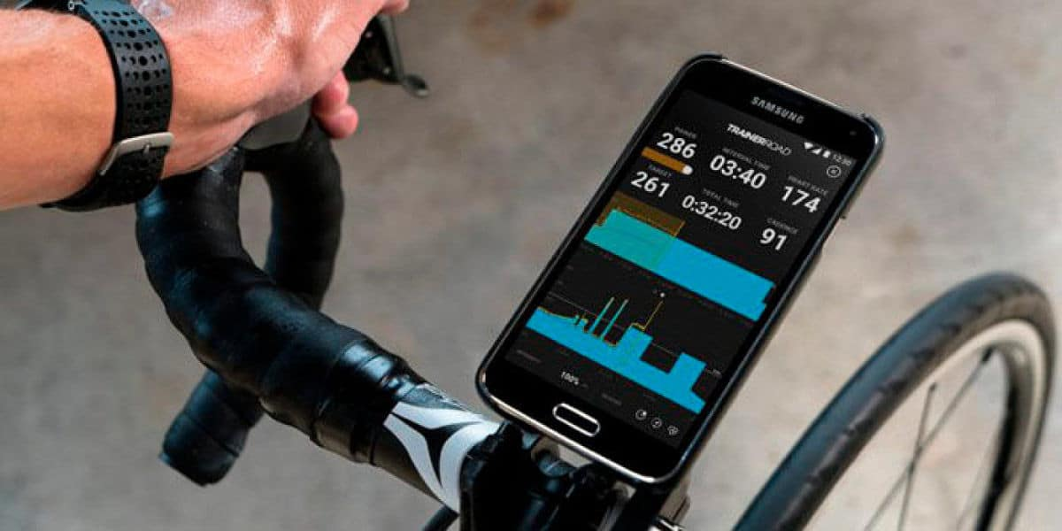 Mejores apps bici ciclismo