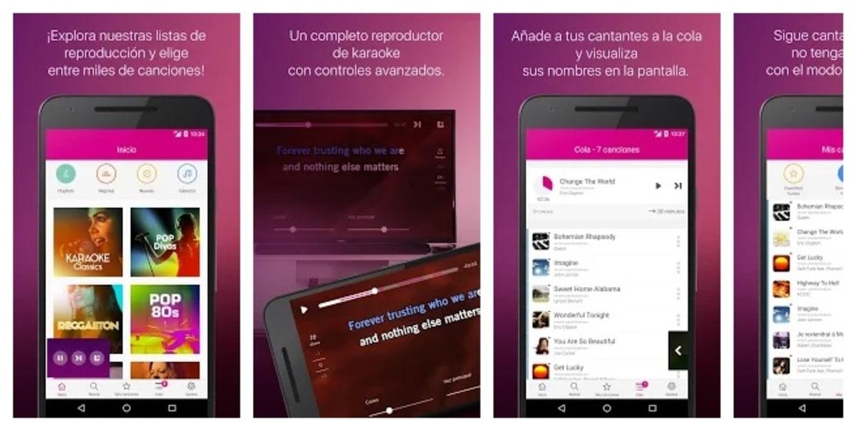 Karafun Android