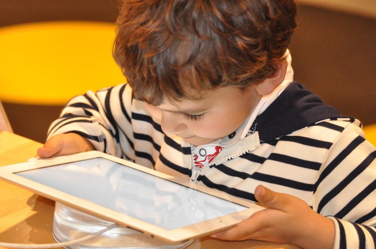 Mejores aplicaciones para niños