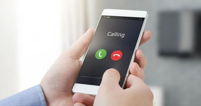 Métodos para saber quién te llama