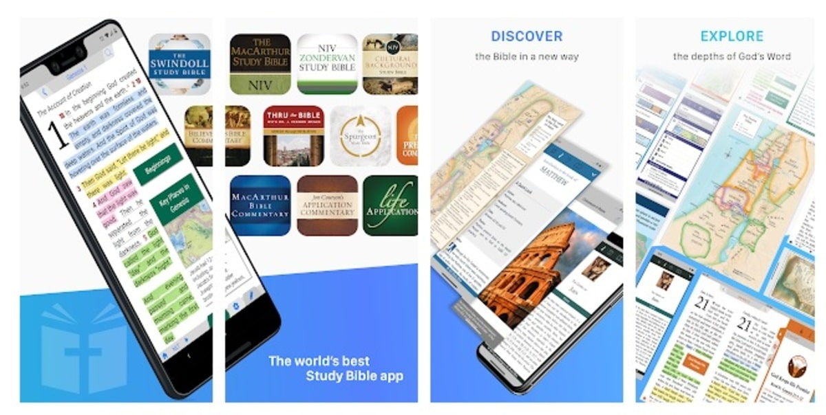 Biblie app