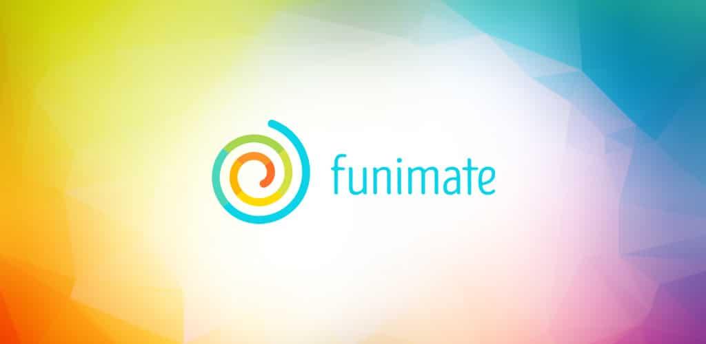 Funimate y Tiktok vídeos oríginales