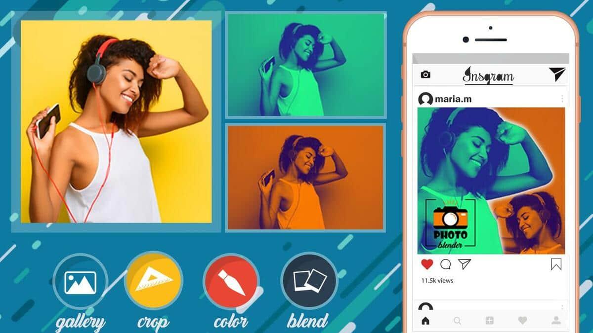 Apps para juntar vídeos desde el móvil