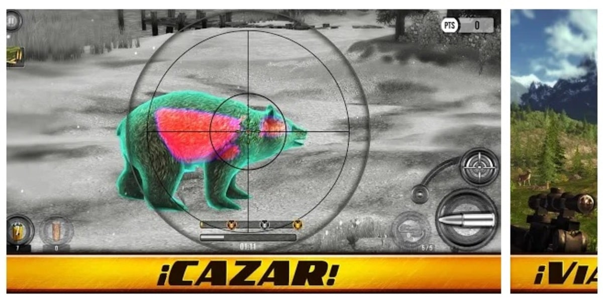 Wild Hunt Sport