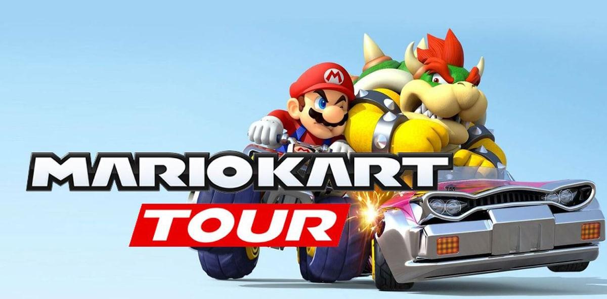 Cómo descargar Mario Kart Tour