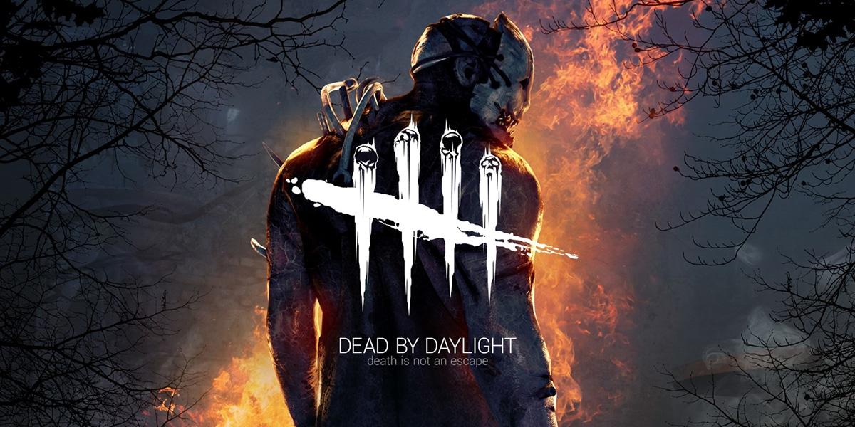 Dead by Daylight en Geforce NOW