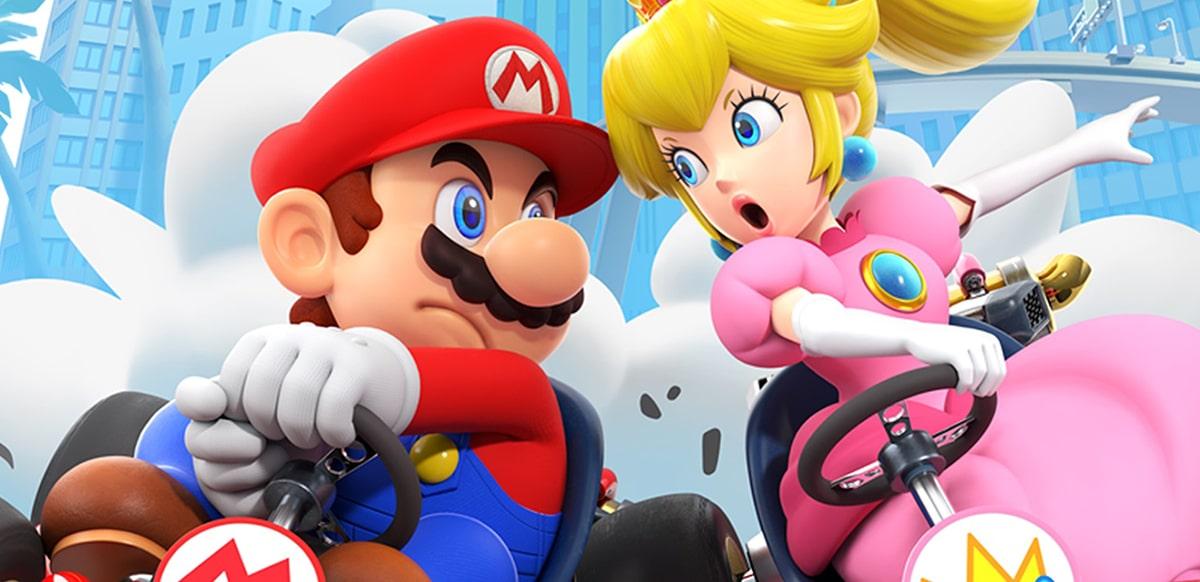 Multijugador Mario