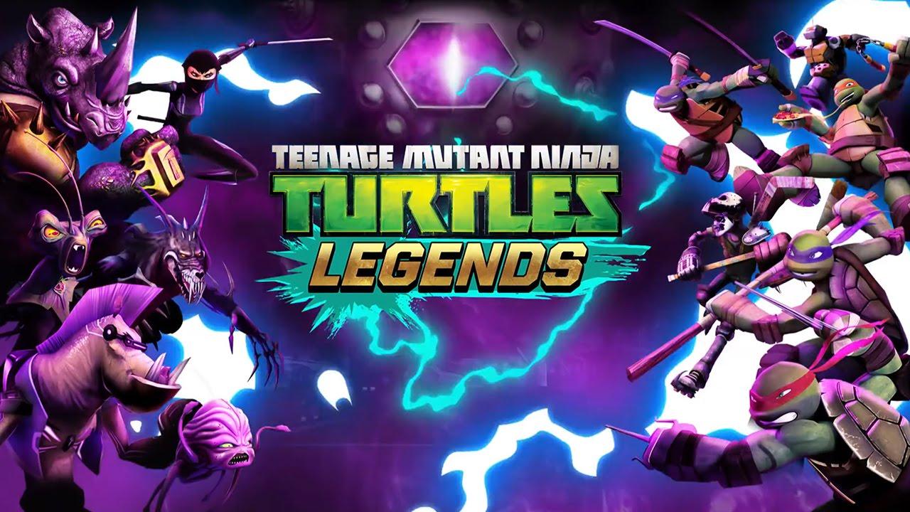 Juegos Android Ninjas