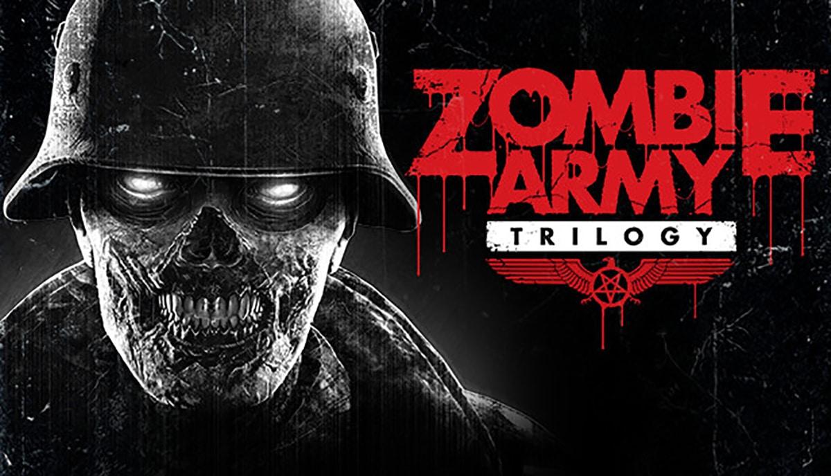 Zombie Army en Geforce NOW