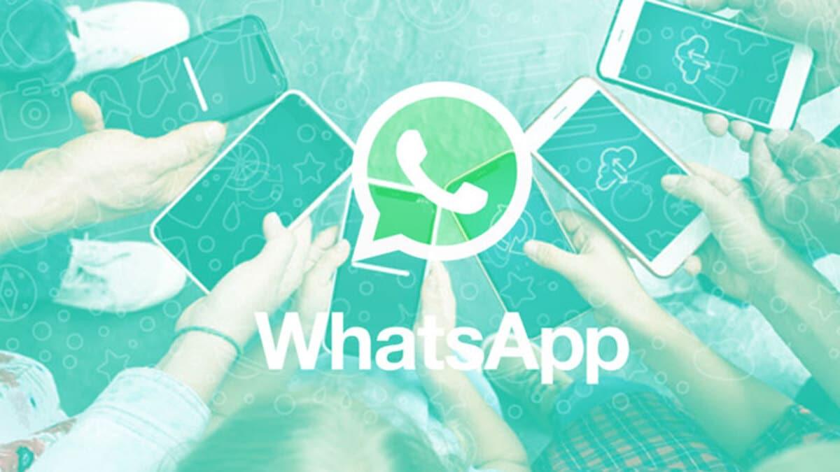 Juntos WhatsApp