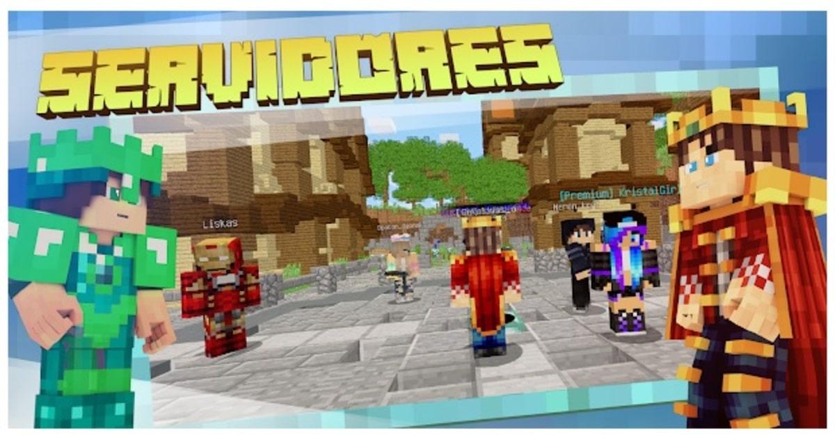 Mods PE Minecraft