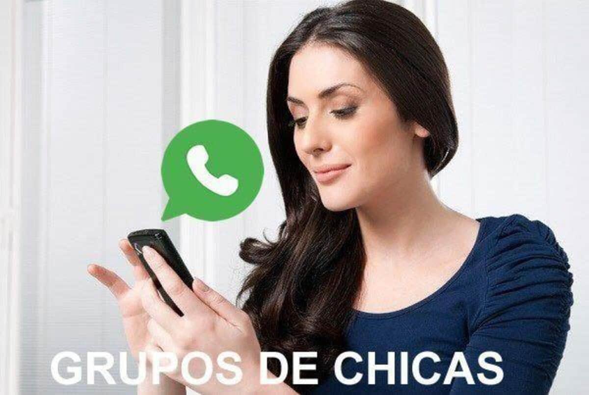 Amigas WhatsApp