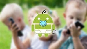Mejores apps para bebes
