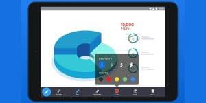 Mejores apps para compartir pantalla