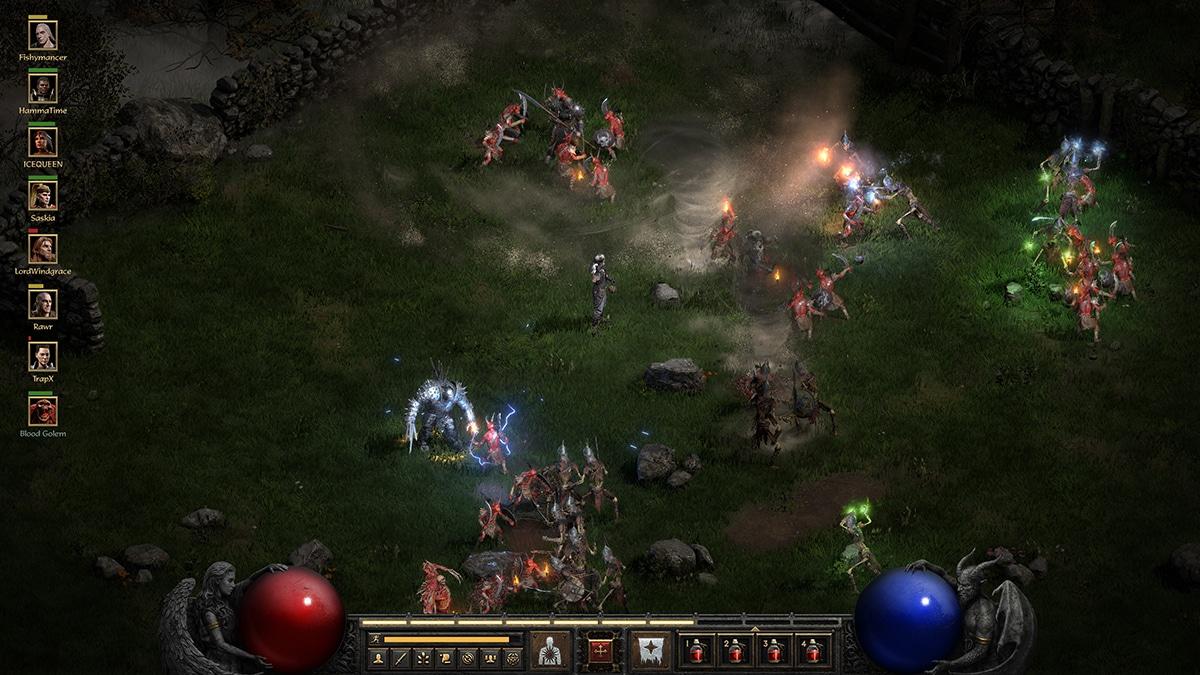 Los mejores juegos tipo Diablo gratis para Android