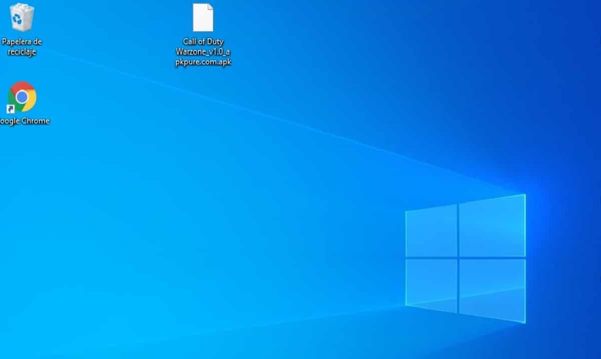 APK Windows